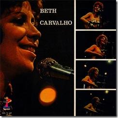 BETH CARVALHO Canto Por Um Novo Dia