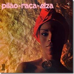 ELZA SOARES - Pilão   Raça