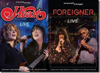 MOSAICO HEART FOREIGNER