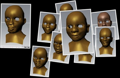View Generic Heads