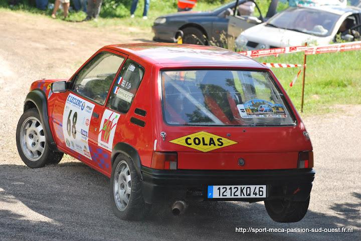 Fabien BEL / David LABORIE - 205 GTI F2/13 Rallye%20des%203%20Ch%C3%A2teaux%202010%20253
