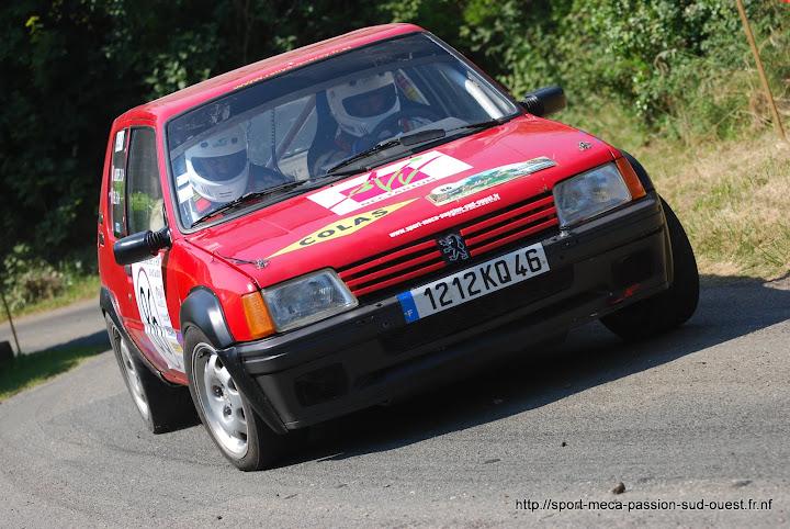 Fabien BEL / David LABORIE - 205 GTI F2/13 Rallye%20de%20Sauveterre%20La%20L%C3%A9mance%202010%20328