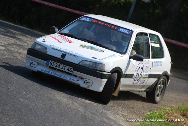 Franck LORILLER / Jérôme VIERSOUS - 106 XSI FA5 Rallye%20de%20Sauveterre%20La%20L%C3%A9mance%202010%20619