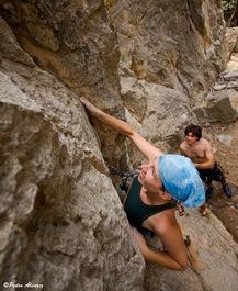 Viaje de escalada en Francia12