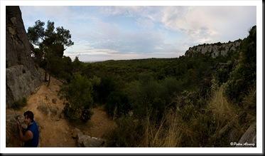 Viaje de escalada en Francia44