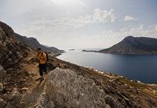 Escalar, climb en kalymnos (3)