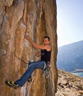 Escalar, climb en kalymnos (12)