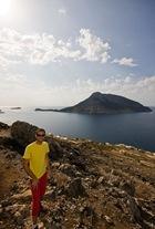 Escalar, climb en kalymnos (4)