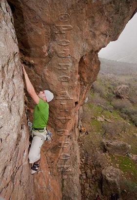 Escalar en Ayacata, candelilla, rock climb, canarias07