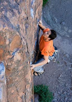 Escalar en Canarias, climb in canarias, fataga 32