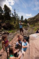 Encuentro de bloque de Mogan, boulder Mogan, Gran Canaria Boulder 006
