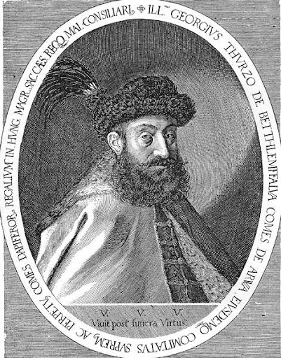 György Thurzó