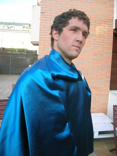 Thurzó (Gonzalo Sancho)