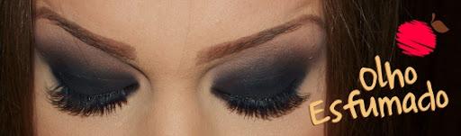 Tutorial Olho Esfumado – Fácil