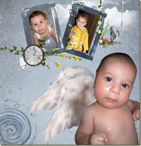Arthur anjo
