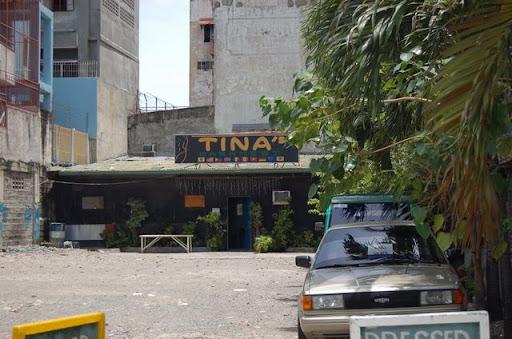 ティナズ - TINA'S