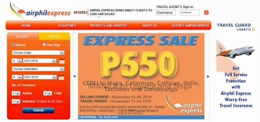 AirPhilExpress