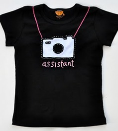 Amy Tangerine Shirt
