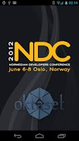 Screenshot of NDC 2014