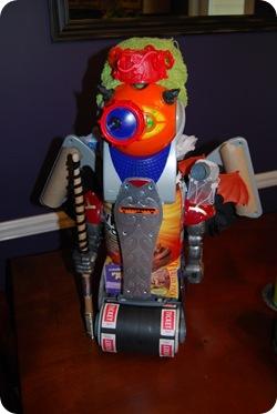 Peyton Monster2