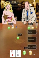 Screenshot of Arty Poker FREE