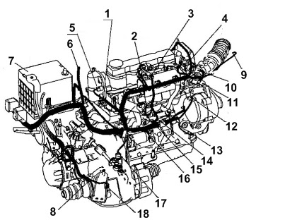 Change Mower Belt Craftsman 917270821 A 387841 also S 63 John Deere D130 Parts additionally John Deere 185 Parts Diagram as well 122558710942 besides John Deere Lx176 Parts Diagram. on john deere 318 parts
