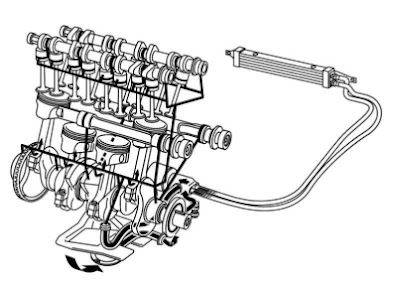 saab 95 engine diagram 4 cylinder gasoline engine diagram rh engine diagram blogspot com Saab 9 3 Parts Diagram saab engine diagram 93