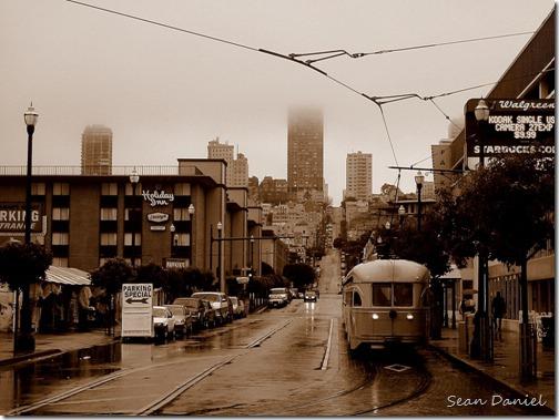 Old San Fran