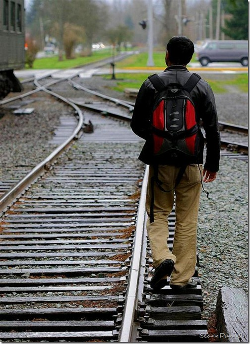 Train Explorer