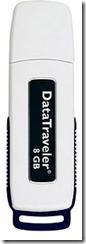SanDisk DataTraveler 8GB