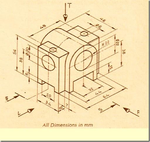 2d drafting in autocad tutorial pdf
