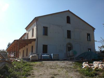 Forum Arredamento.it •[ESTERNO] - Illuminazione moderna su casa rustica?