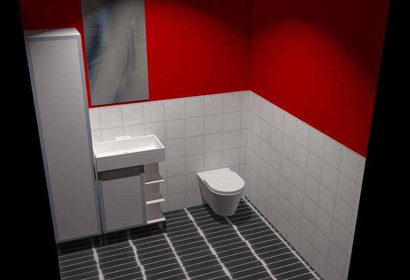 Forum arredamento u il mio bagno di servizio finito