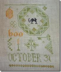 Quaker Boo 2-13-11 Finish