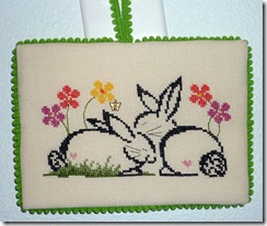 Love Bunnies 4-22-11 finish front
