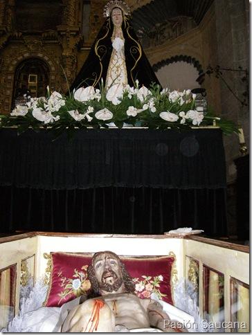Adoración Yacente Santa María 4