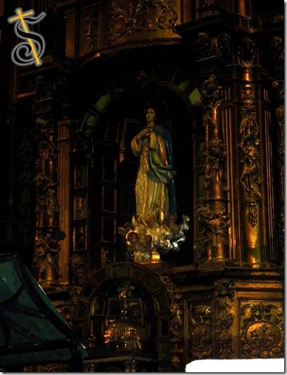 Inmaculada San Juan