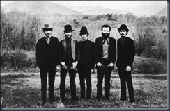 levon The Band