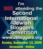 I'm not attending the JBloggers Convention