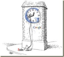 Интересное о google