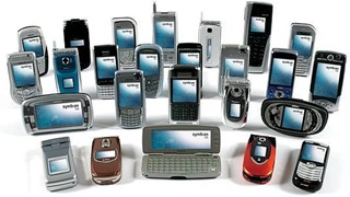 Nokia Symbian Logos