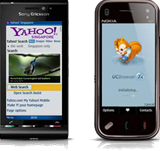 UCWeb 7.5 Symbian