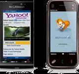 UCWeb 7.5 Symbian