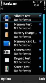 Nokia Diagnostics