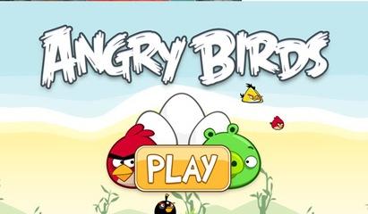 Play Angry Bird