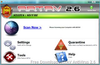 ARTAV 2.6