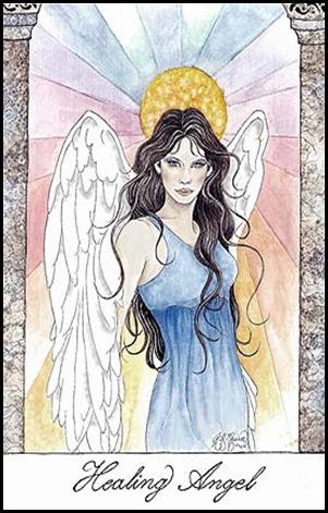 healingangel