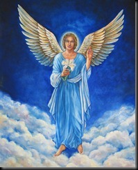 Archangel Gabriel for Website