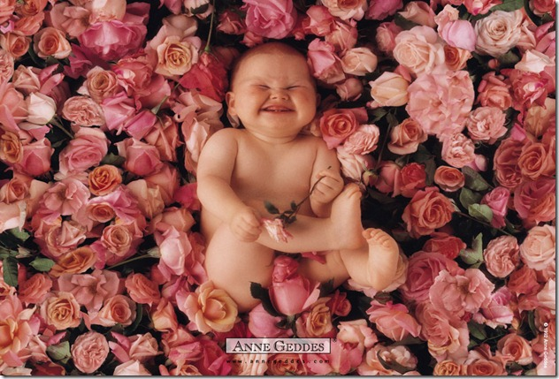 Child by Anne Geddes 05