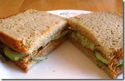 cucumber sandwich 2
